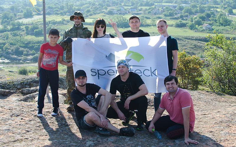 Speroteck Team